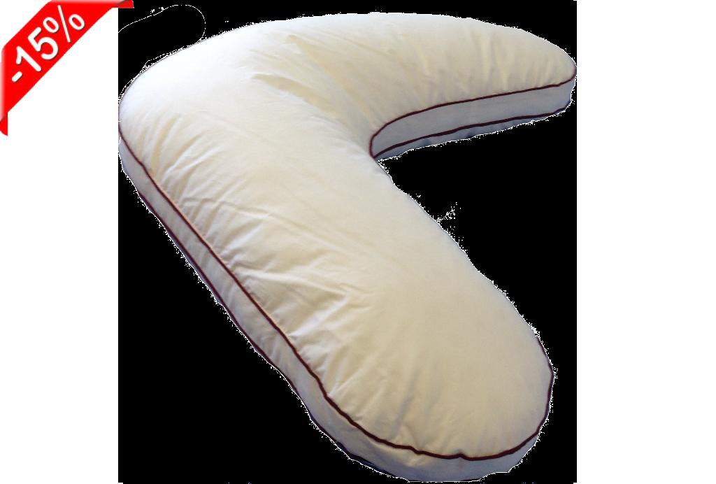 ортопедическая подушка бумеранг