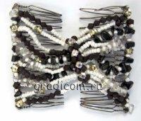 Чудо заколка для волос Изи Коум (Изи Хоум, Easy Comb, EZ Combs) 063