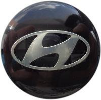 ступичный колпачок hyundai accent для штампованных дисков