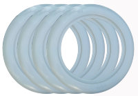 Флиппера (Superwide Whitewalls) R13G