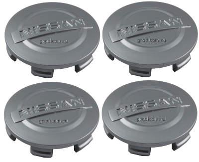 крышки на литые диски ниссан